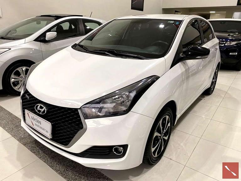 Hyundai HB20 R SPEC 2017/2017