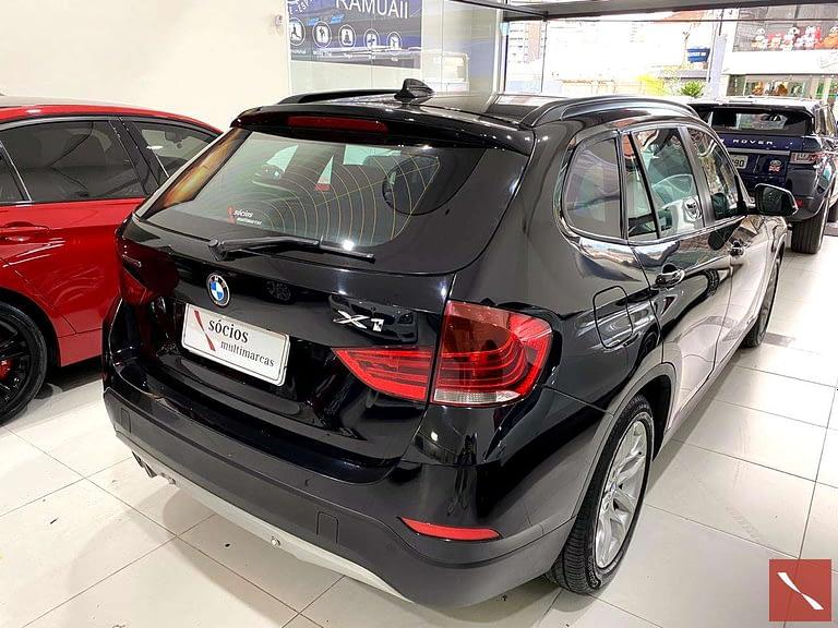 BMW X1 sDrive20i 2014/2015
