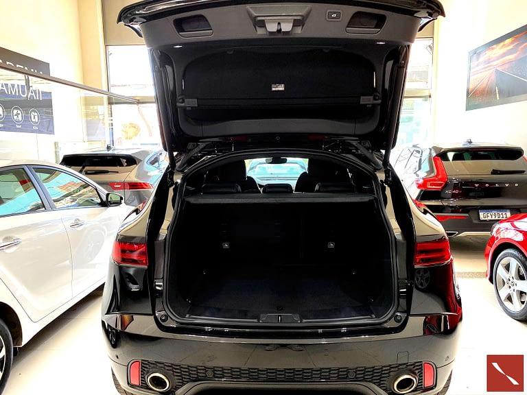 Jaguar E-Pace R Dynamic SE