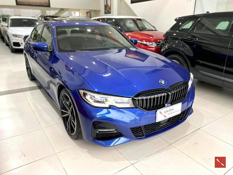 BMW 330i  2019/2020