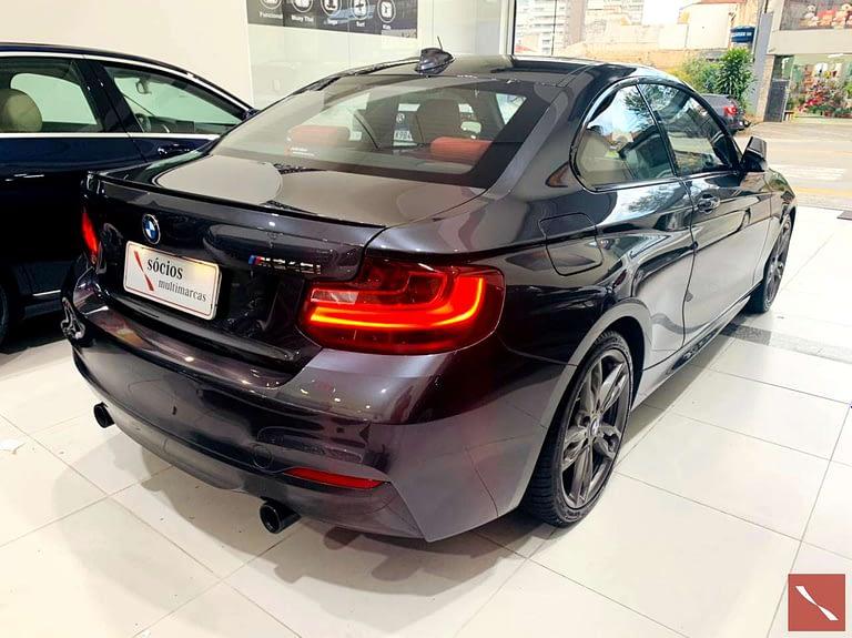 BMW M240I 3.0 Turbo 2016/2017