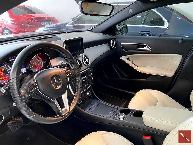 Mercedes GLA 200 2015/2015