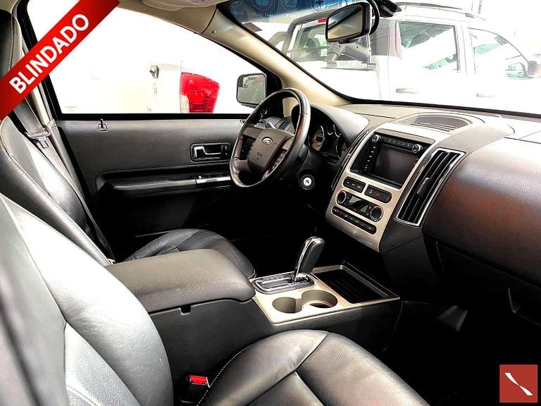 Ford Edge SEL AWD V6