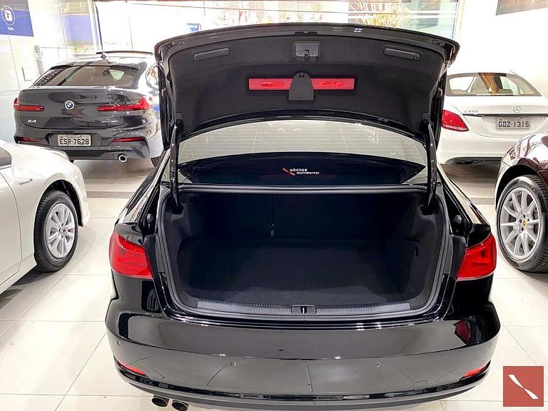 Audi A3 Ambiente S-tronic 2015/2016