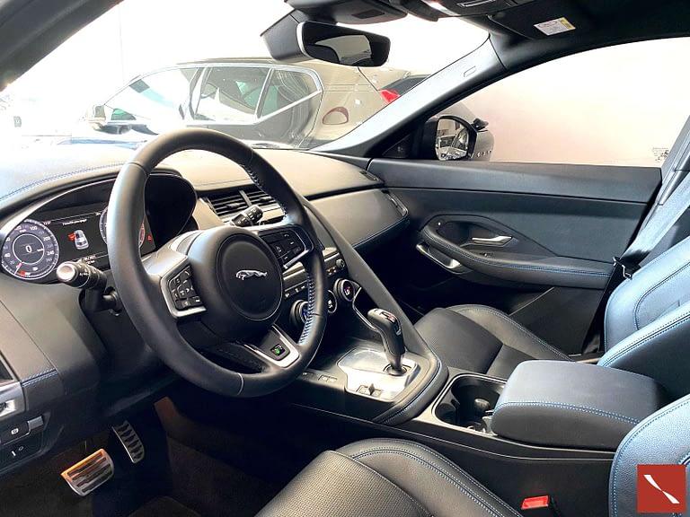 Jaguar E-Pace R. Dynamic S 2019/2020