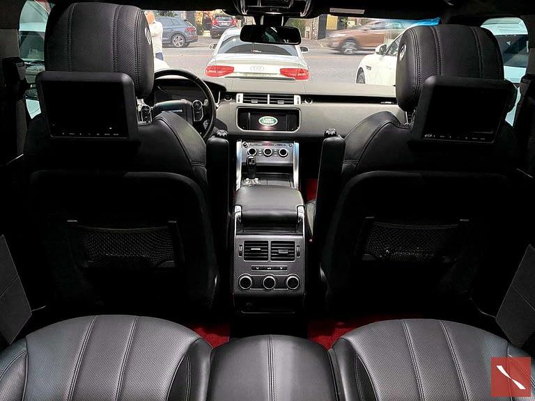Range Rover Sport HST 2015/2016
