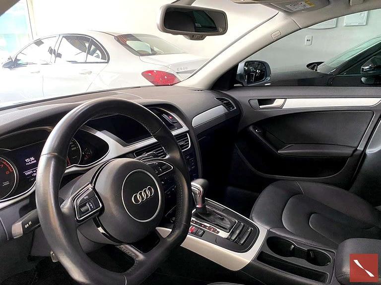 Audi A4 1.8 TFSI 2015/2016
