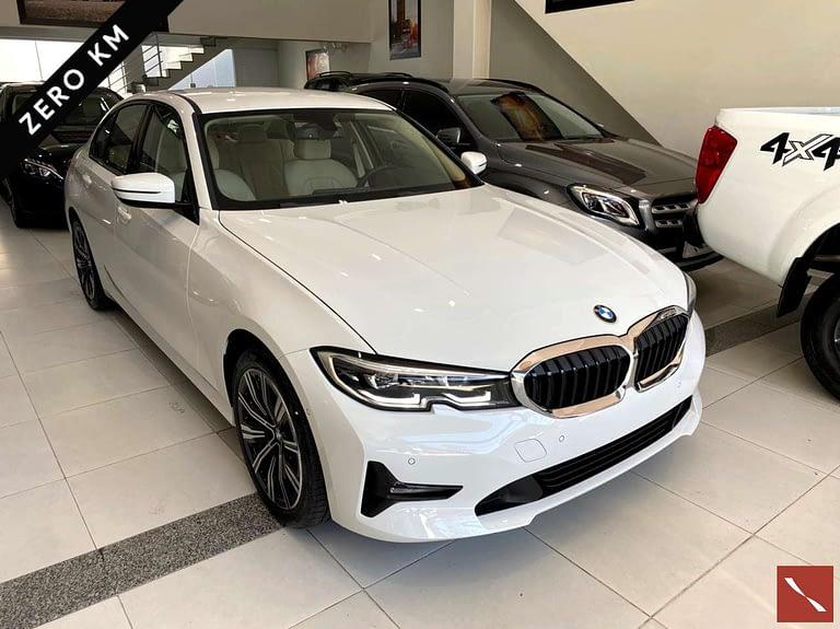 BMW 320i GP 2021/2022