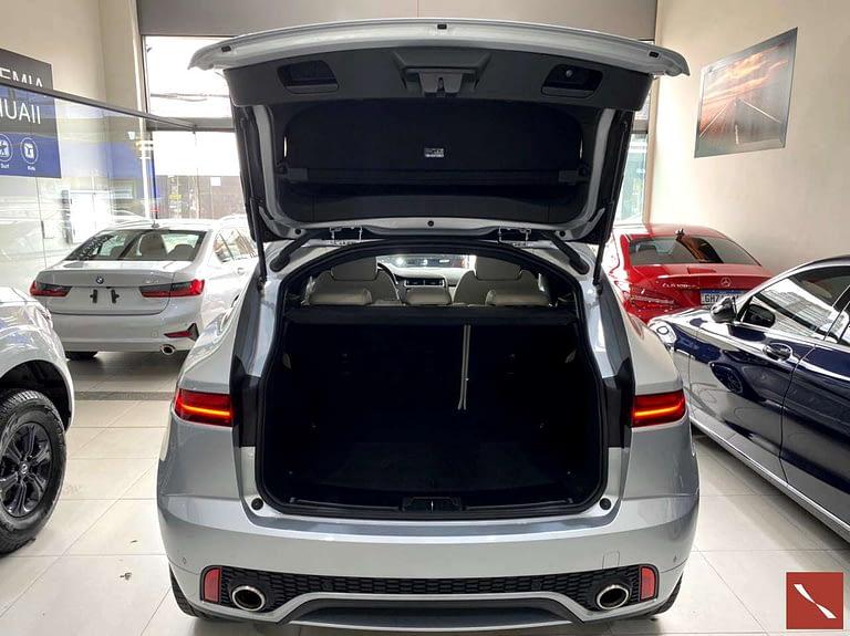 Jaguar E-pace R-Dynamic 2020/2020