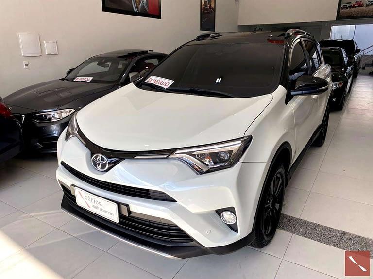 Toyota RAV4 2.0 4x2 2018/2018
