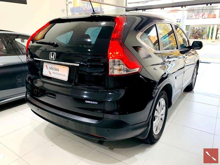 Honda CRV EXL 2.0 2014/2014
