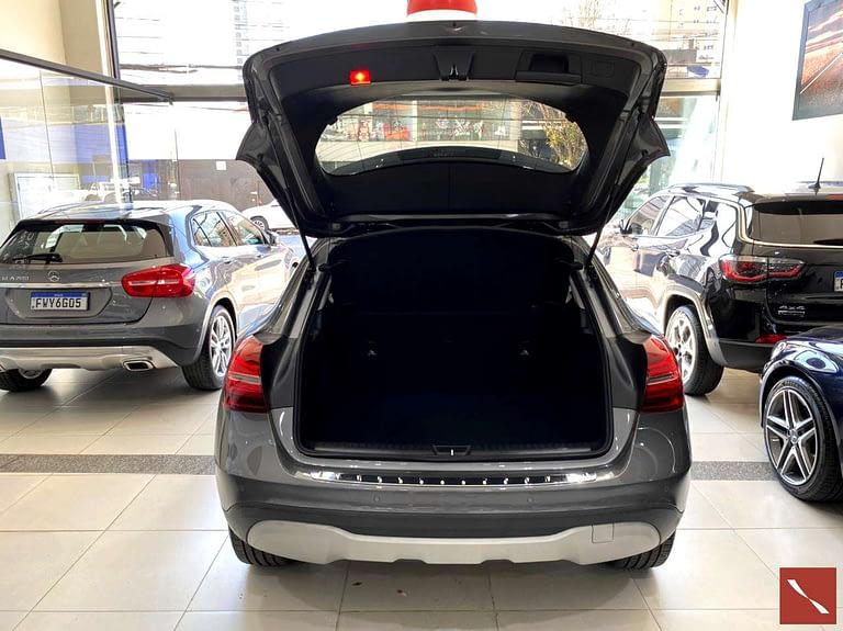 Mercedes GLA 200 2019/2020