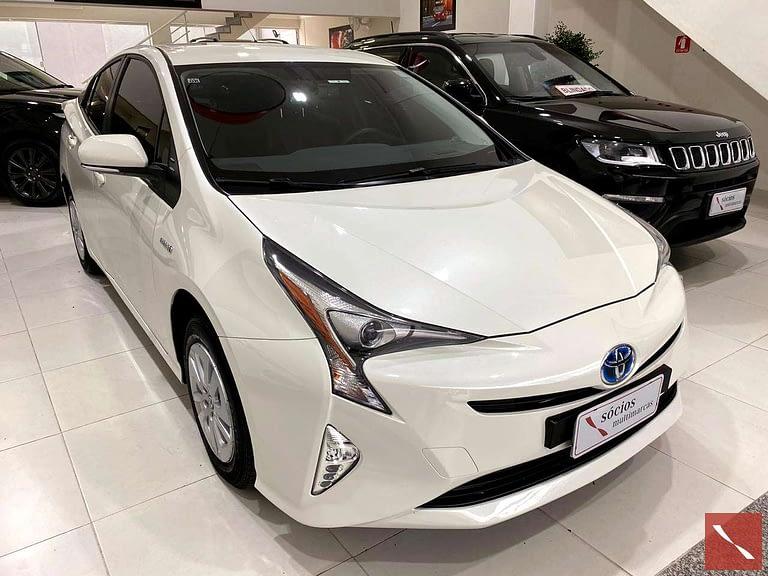 Toyota Prius  2017/2018