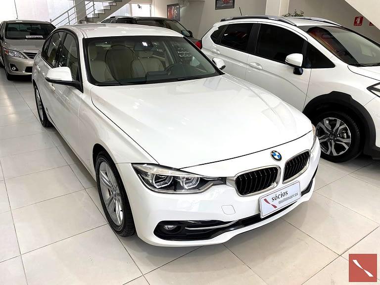BMW 320i Sport  2016/2016