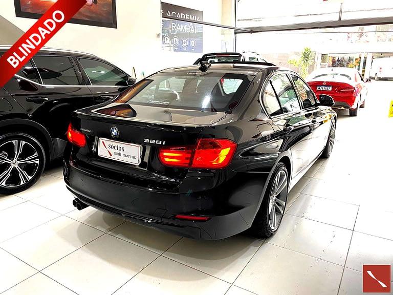 BMW 328i Active Flex