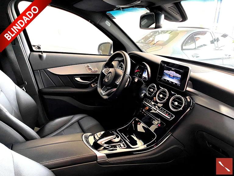 Mercedes Benz GLC 250 Sport 4Matic 2017/2018