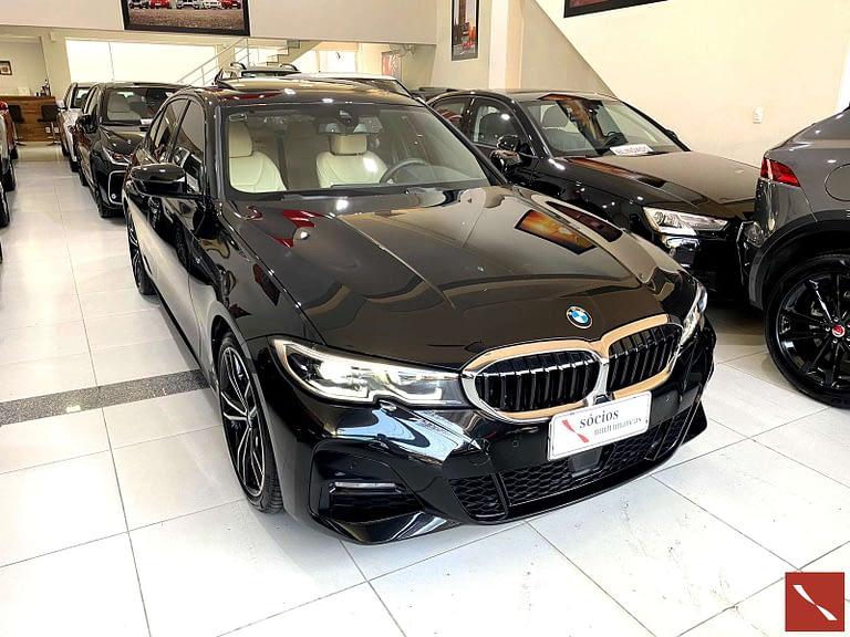 BMW 320i M-Sport 2021/2021