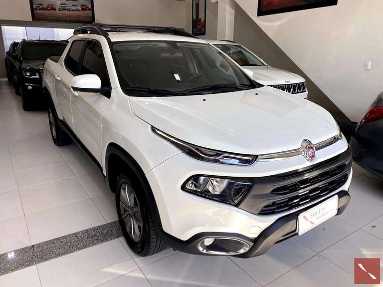 Fiat Toro Freedom   2019/2020