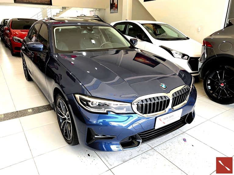 BMW 320i Sport GP 2020/2021